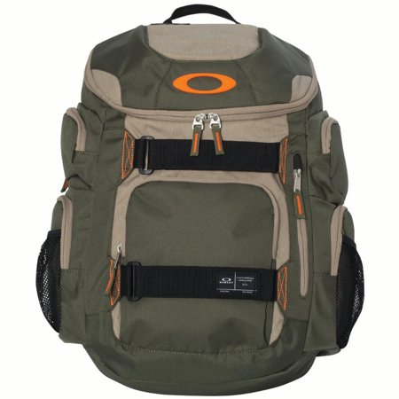 Oakley - Enduro Laptop Backpack in choice of colors- (1Pk)(DkBrush)