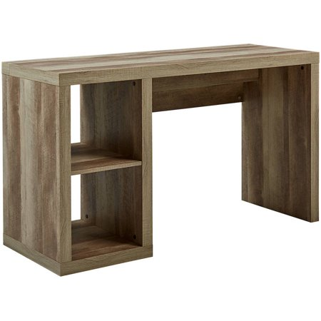 Decorate My Desk (Better Homes & Gardens Cube Storage Organizer Office Desk, Multiple)
