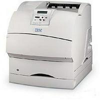IBM Refurbish InfoPrint 1372N Laser Printer (4529-N01) - Seller Refurb