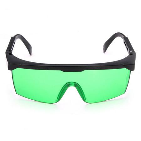 Stylish Protective Glasses Festnight Laser Protection Goggles 200nm-2000nm Laser Safety Glasses OD4