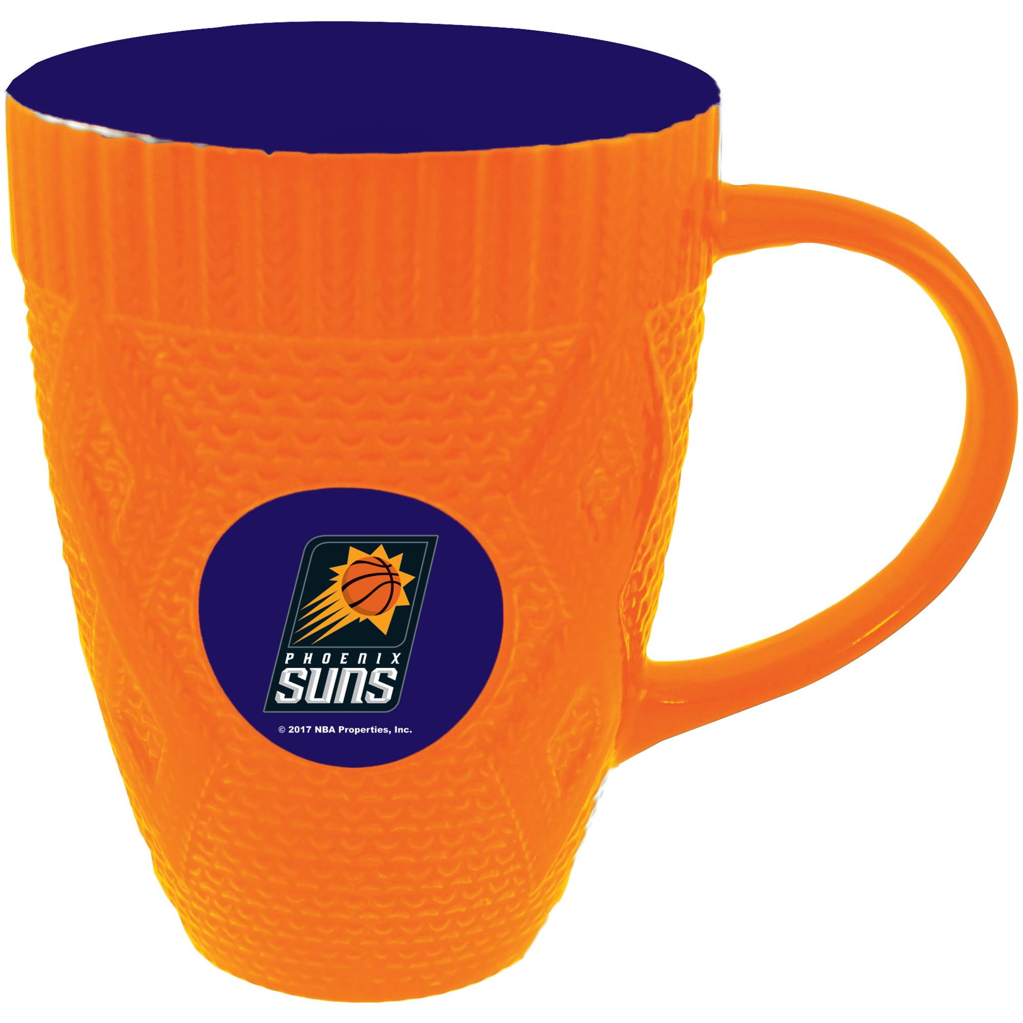 Phoenix Suns 16oz. Sweater Mug - No Size