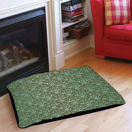Manual Woodworkers & Weavers Dream Big Arches Indoor/Outdoor Pet Bed