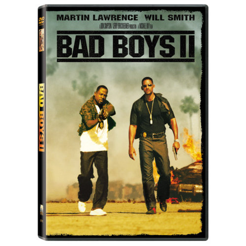 Bad Boys II (Widescreen)