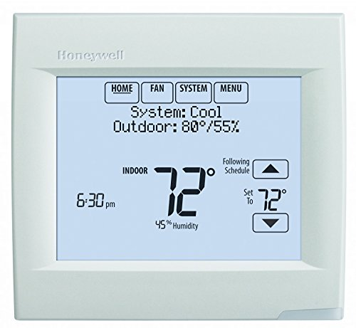 Honeywell TH8321WF1001 Wi-Fi VisionPro Thermostat by Honeywell