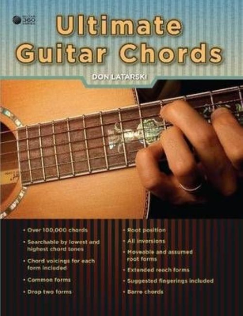 Ultimate Guitar Chords by