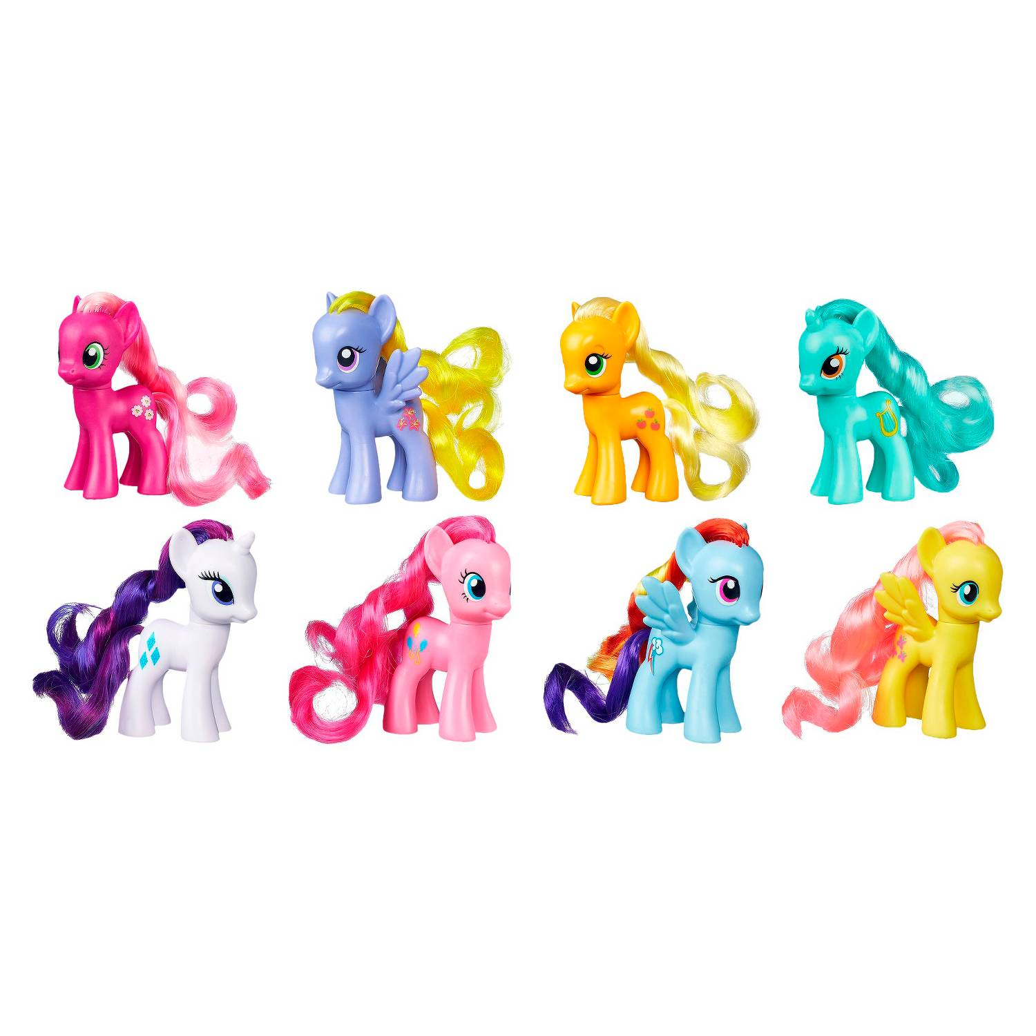 My Little Pony Figure, Ages 3 and up