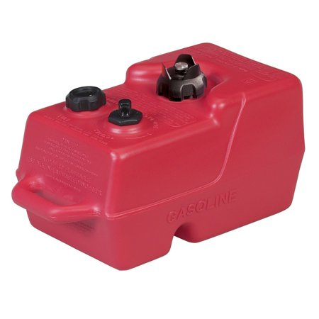 Moeller 620003LP Ultra3 Portable Fuel Tank - 3 Gallon