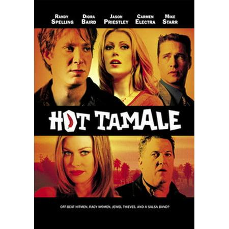 Hot Tamale (DVD) (Best Hot Tamale Recipe)