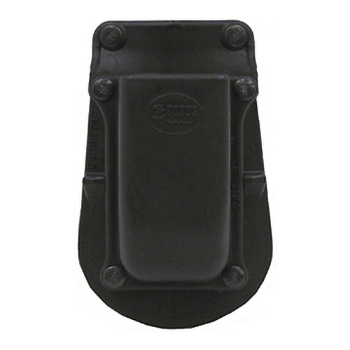 Fobus Single Mag Pouch-Paddle-RH,Glock SKU: 3901G with Elite Tactical Cloth by Fobus
