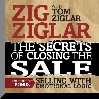 The Secrets Closing the Sale (Audiobook)