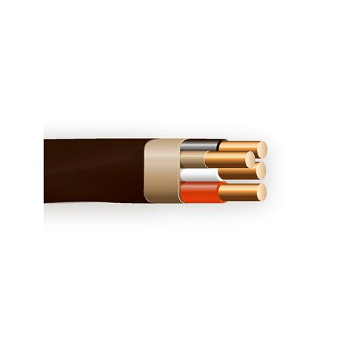 Southwire/Coleman Cable 147-4203C9 90-Ft. 6/3 Non-Metalli...
