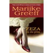 Zeza en die prins - eBook