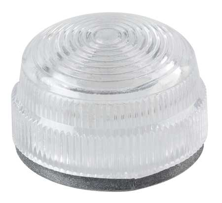 Pilot Light Lens, General Electric, CR104PXL01C