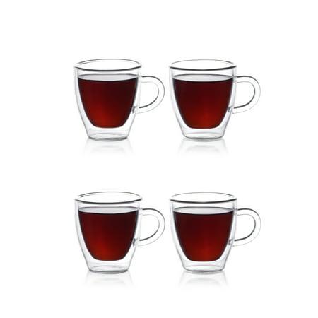 Eparé Insulated Espresso Cup (Set of 4)