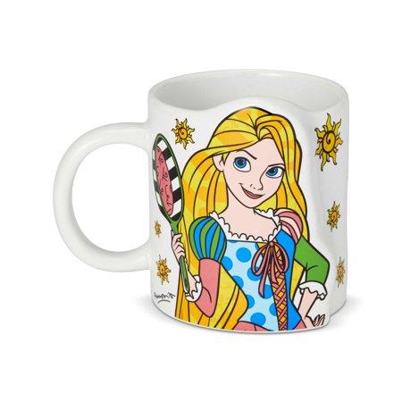 Disney By Britto Disney 6002655 Rapunzel Mug](Rapunzel Cut Out)