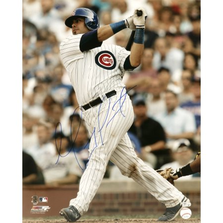 - Geovany Soto Chicago Cubs Fanatics Authentic Autographed 16