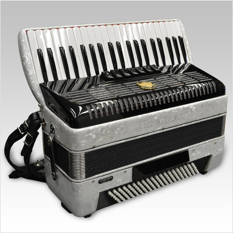 The duke piano accordion midget — img 12