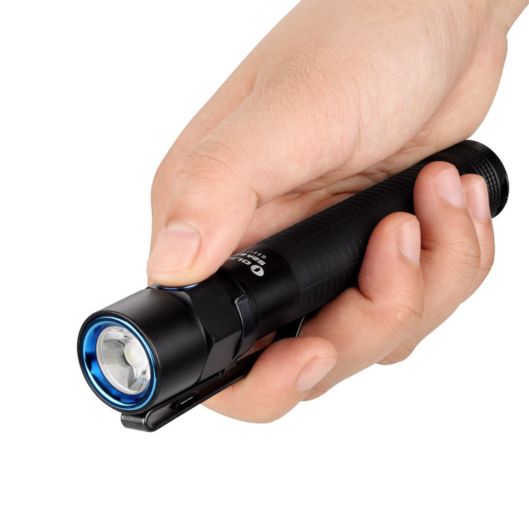 Olight S2A Baton Cree XM-L2 LED 550 Lumens Flashlight