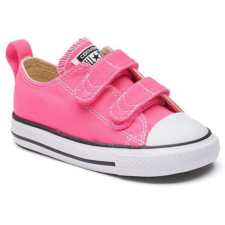 bd6abbb3221 Converse Infant Toddler s Chuck Taylor All Star 2V Low Top Fashion ...