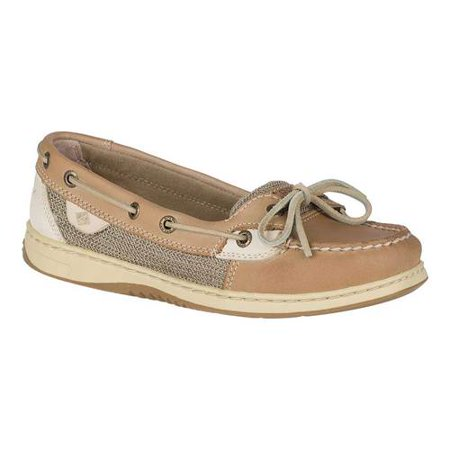 Women's Sperry Top-Sider Angelfish Boat Shoe (Best Way To Clean Sperry Boat Shoes)