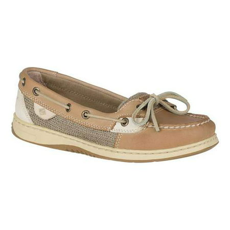 Women's Sperry Top-Sider Angelfish Boat Shoe (Best Sperry Boat Shoes)