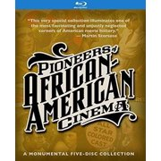 Pioneers Of African American Cinema (Blu-ray) by