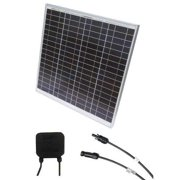 SOLARTECH POWER SPM055P-WP-N Solar Panel