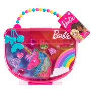 Barbie Purse Perfect Make-Up Case, Ages 5 +