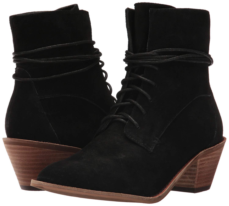KELSI DAGGER BROOKLYN Womens Kingsdale Ankle Boot