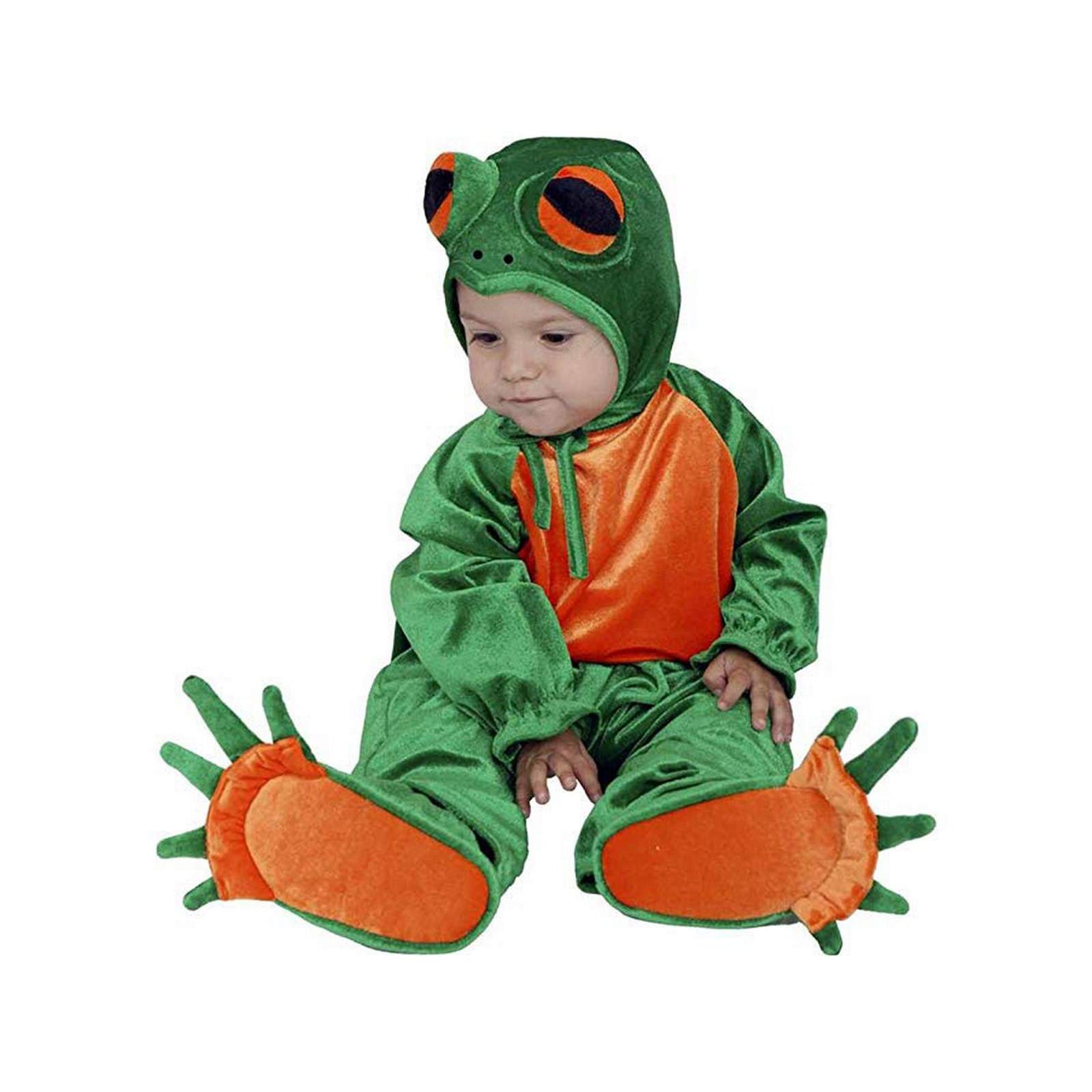 Halloween Little Frog - Infant/Toddler Costume