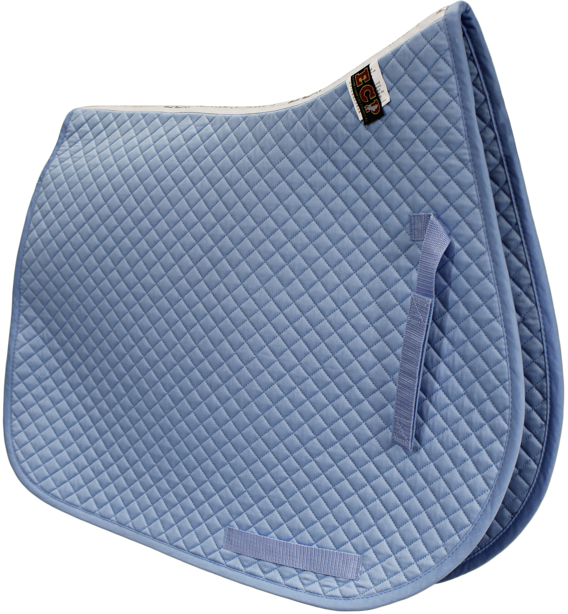 ECP Cotton Quilted All Purpose Saddle Pad