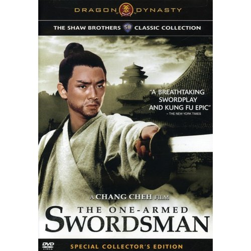 The One-Armed Swordsman (Widescreen)