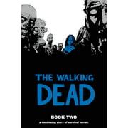 Walking Dead (12 Stories): The Walking Dead, Book 2 (Hardcover)