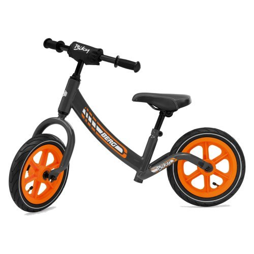 Berg USA Biky Balance Bike - Grey