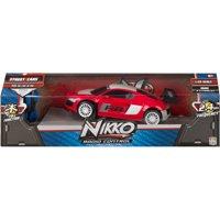 Nikko 1:20 Scale Street Car, Audi R8 LMS Ultra