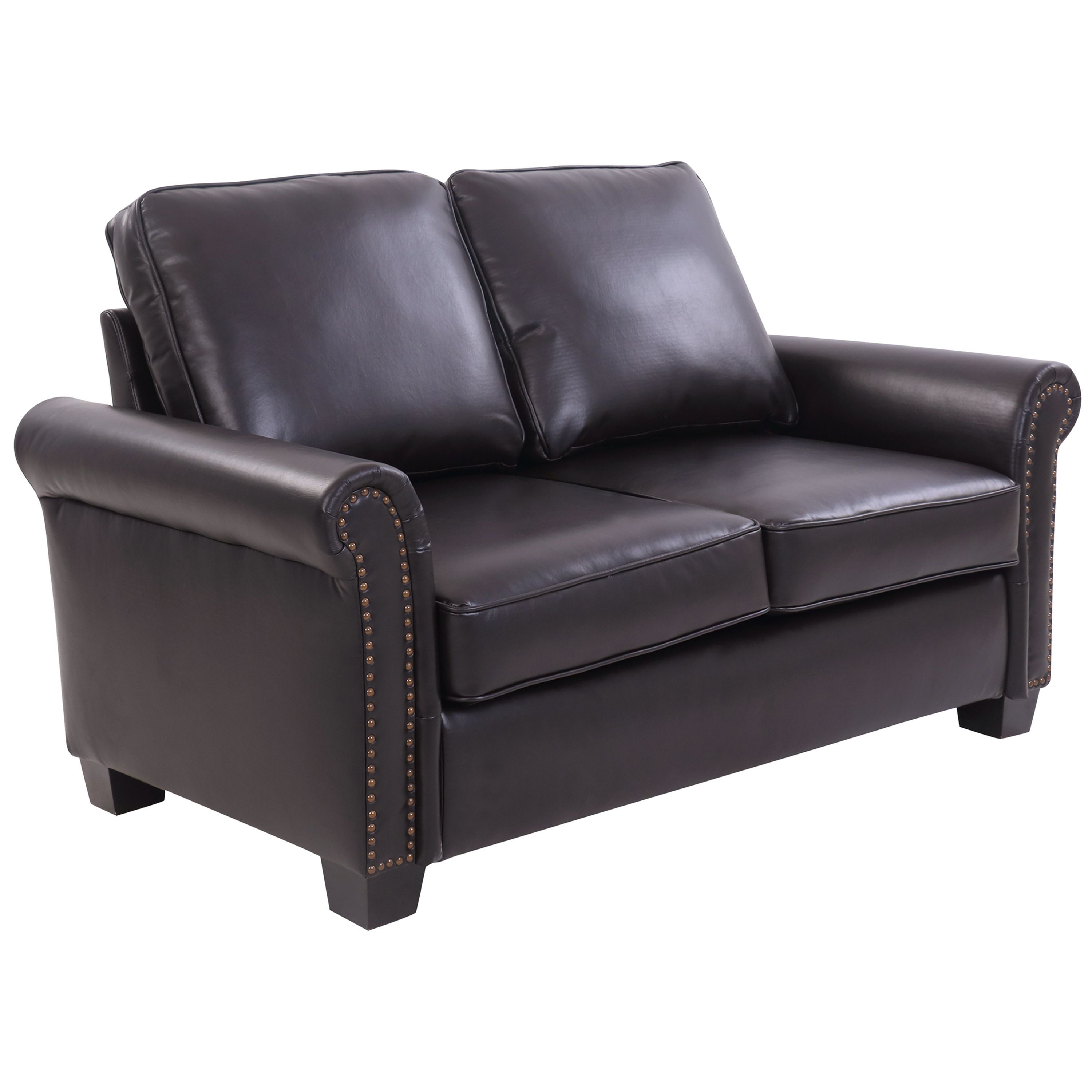 """Better Homes & Gardens Gramercy 61"""" Loveseat Create-your-own Sectional, Multiple Colors"""