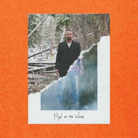 - Man Of The Woods (Vinyl)
