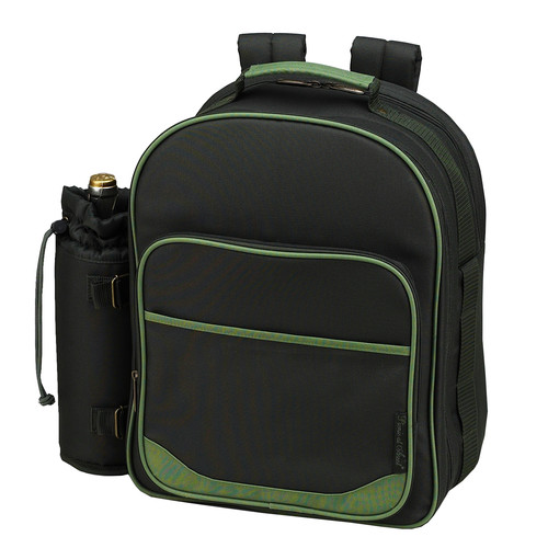 Picnic at Ascot Eco Picnic Backpack for 2  (080-FO)