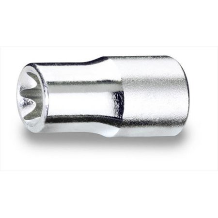 E12 Cylinder Head (Beta Tools 009000412 900FTX E12 Hand Sockets for Torx Head)