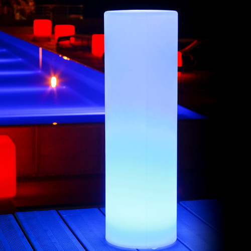 Infinita Corporation Smart LED Poolside/Floating Light