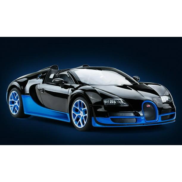 Wallpaper Bugatti Veyron Grand Sport Vitesse Sports Car: 1/14 Scale Bugatti Veyron 16.4 Grand Sport Vitesse Radio