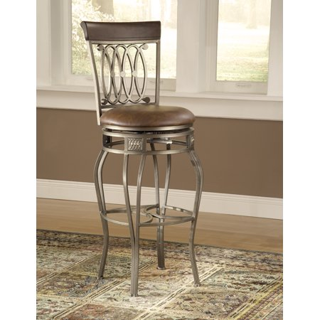 Hillsdale Furniture Montello Swivel Counter Stool