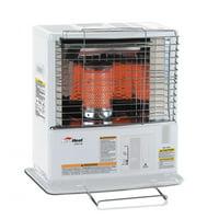 KeroHeat Radiant Kerosene Heater, 10000 BTU, HeatMate