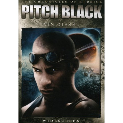 The Chronicles Of Riddick: Pitch Black (Widescreen)