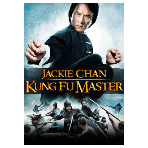 Jackie Chan Kung Fu Master [Looking for Jackie] (2009)
