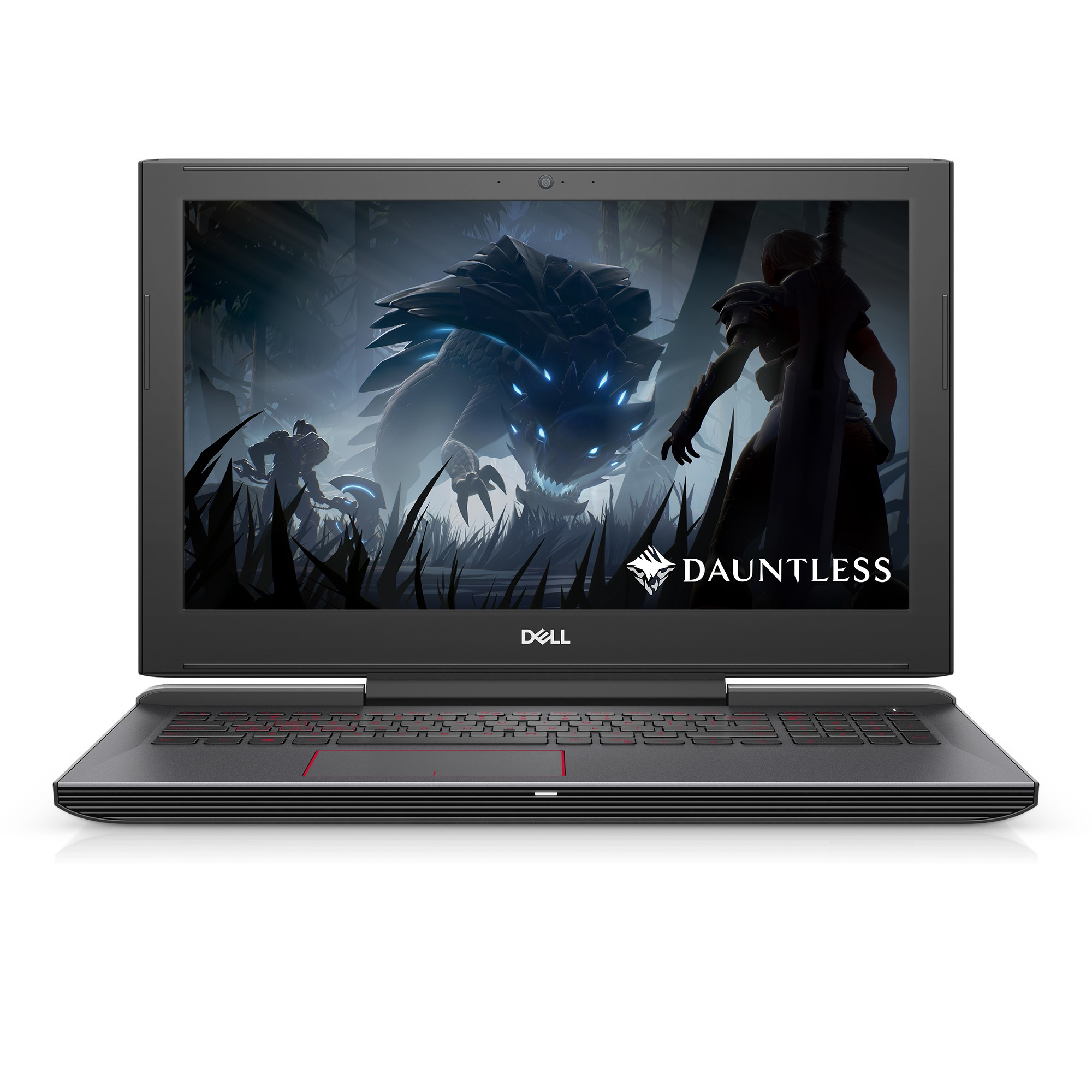"Dell G5 Gaming Laptop 15.6"" Full HD, Intel Core i7-8750H, NVIDIA GeForce GTX 1050 Ti 4GB, 1TB HDD + 128GB... by Dell"
