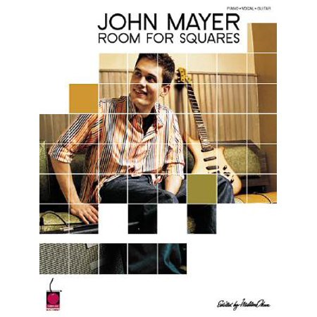John Mayer - Room for Squares (John Mayer Photo)