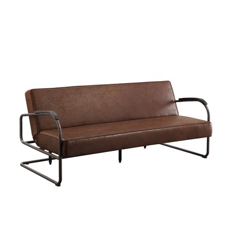 Better Homes and Gardens Granary Modern Farmhouse Futon