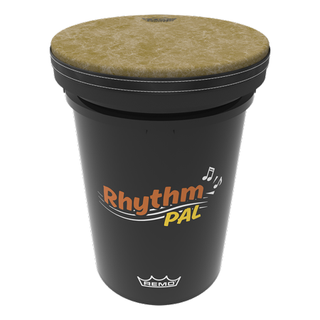 Remo Rhythm Pal With Pail Drum - Skyndeep Graphic Film