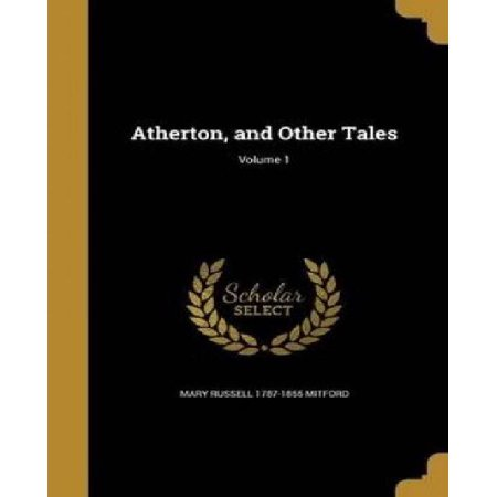 Atherton, and Other Tales; Volume 1 - image 1 de 1